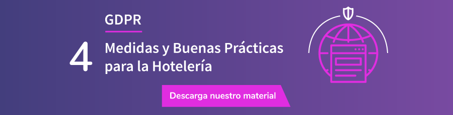 Banner para Material de GDPR