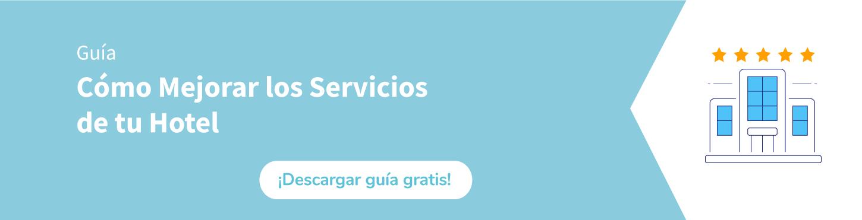 Banner Cómo Mejorar los Servicios de tu Hotel