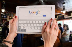 herramientas de hotelería de Google