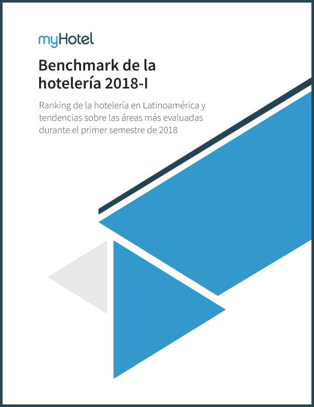 portada reporte benchmark de la hotelería 2018-1