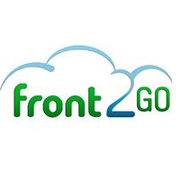 logo del pms front2go