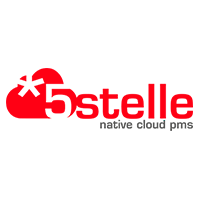 logo del PMS 5telle