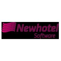 logo del PMS NewHotel