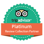 review collection partner badge