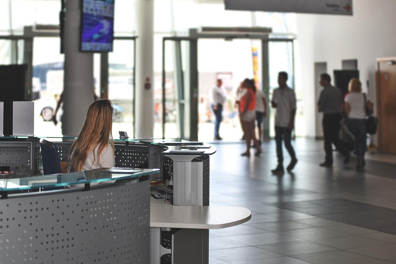 centralita virtual hoteles