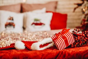 navidad hoteles
