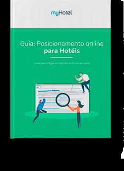 Guia Posicionamento online para Hotéis